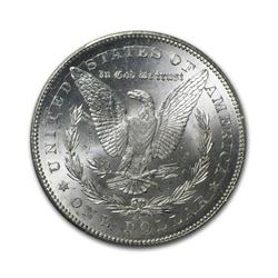 1878-CC $1 Morgan Silver Dollar PCGS MS65