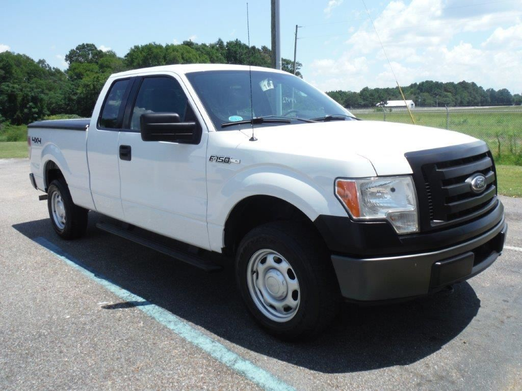 2012 ford f150 pickup truck vin sn 1ftex1em9cfb03647 4x4 ext cab v6 gas a t ac bed cover. Black Bedroom Furniture Sets. Home Design Ideas