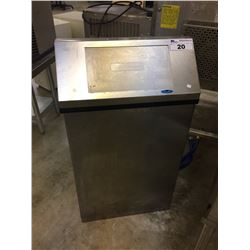 FROST STAINLESS STEEL WASTE RECEPTACLE