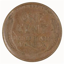 USA 1911 S Cent, good Extremely Fine