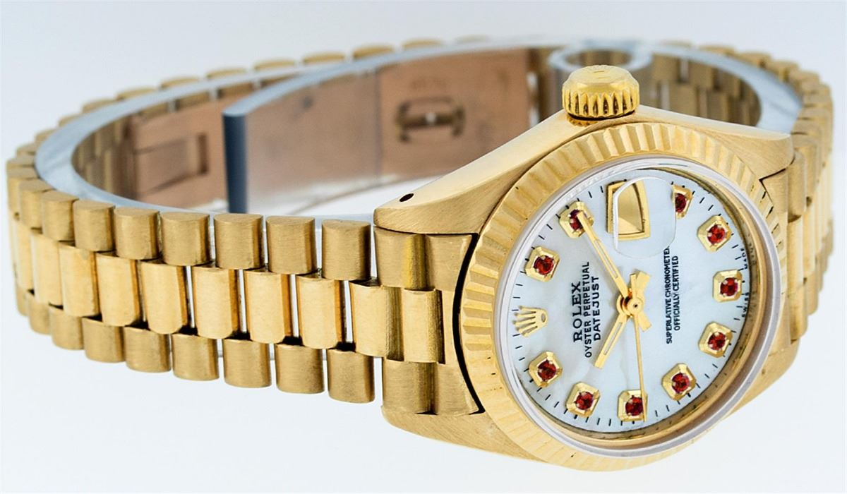browse category rolex president ladies