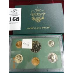 1991 US Proof Set