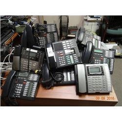 Nortel Phone System #MB455LS95 with Nortel KSH & 13 Phones