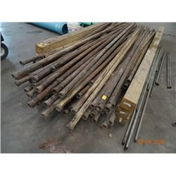 Lot of Pump Tubing