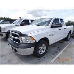 2015 Dodge Ram 1500 Crew Cab Pick Up