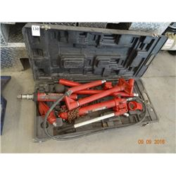 Hydraulic Body Frame Repair Kit Porta Power