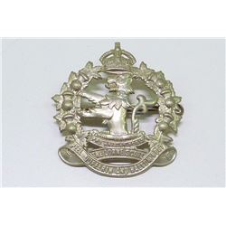 WWII, MILITARY CAP BADGE  LORNE SCOTS (PEEL, DUFFERIN, & HALTON)