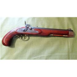 Connecticut Valley Arms black powder pistol, 5 cal.