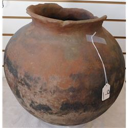 Large San Diego Pre-Historic Olla