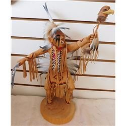 Northern Traditional Dancer Kachina