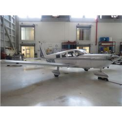 1969 Piper Cherokee Six In Beautiful Condition With Log Books And Records. Approx. 2115 Hours SMOH,