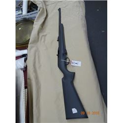 Remington #597 22 Cal. Long Rifle S# 2691399