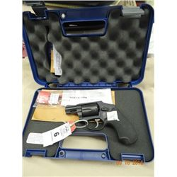 Smith & Wesson #442 Air Weight 38 Spl. Pistol w/Case S# DBP7570442-2