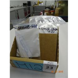 Aircraft Parts w/Certification #M12 (12)