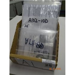 Aircraft Parts w/Certification #A1 (22)