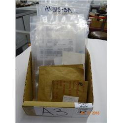 Aircraft Parts w/Certification #A3 (18)