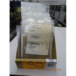 Aircraft Parts w/Certification #S2 (50)