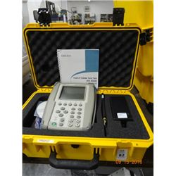 Aeroflex IFR4000 Nav/Comm Test Set w/Case