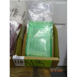 Aircraft Parts w/Certification #N3 (5)
