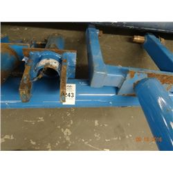 Tronair Tow Bar w/4 Attachments