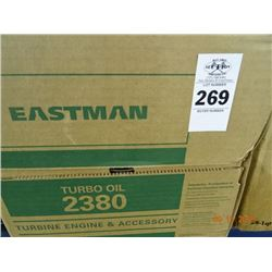 Case of Eastern 2380 Turbo Oil