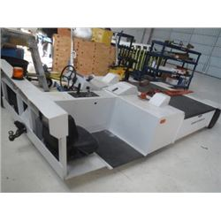 Jet Porter Tow Barless Electric Tug w/Charger