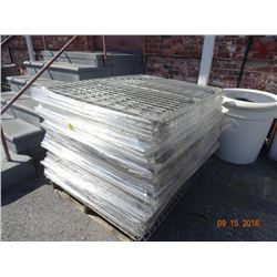40 Waterfall Deck Panels - 40 Times the Money