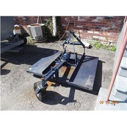 3 Pt. Hitch Mower Deck