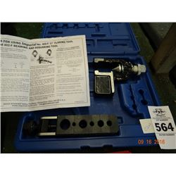 Imperial 402-F Reaming & Deburring Tool