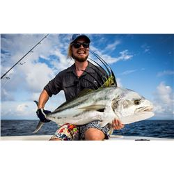 Panama - Tropic Star Lodge Fishing for 2