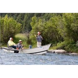 Montana - Madison River Float Fishing Trip Float trip on the Madison River, MT with Willow Creek Out