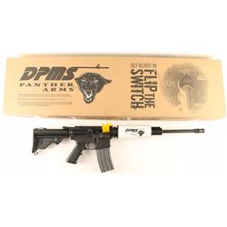 DPMS Oracle 5.56mm SN: FFH086612