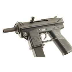 Intratec AB-10 9mm SN: A029996