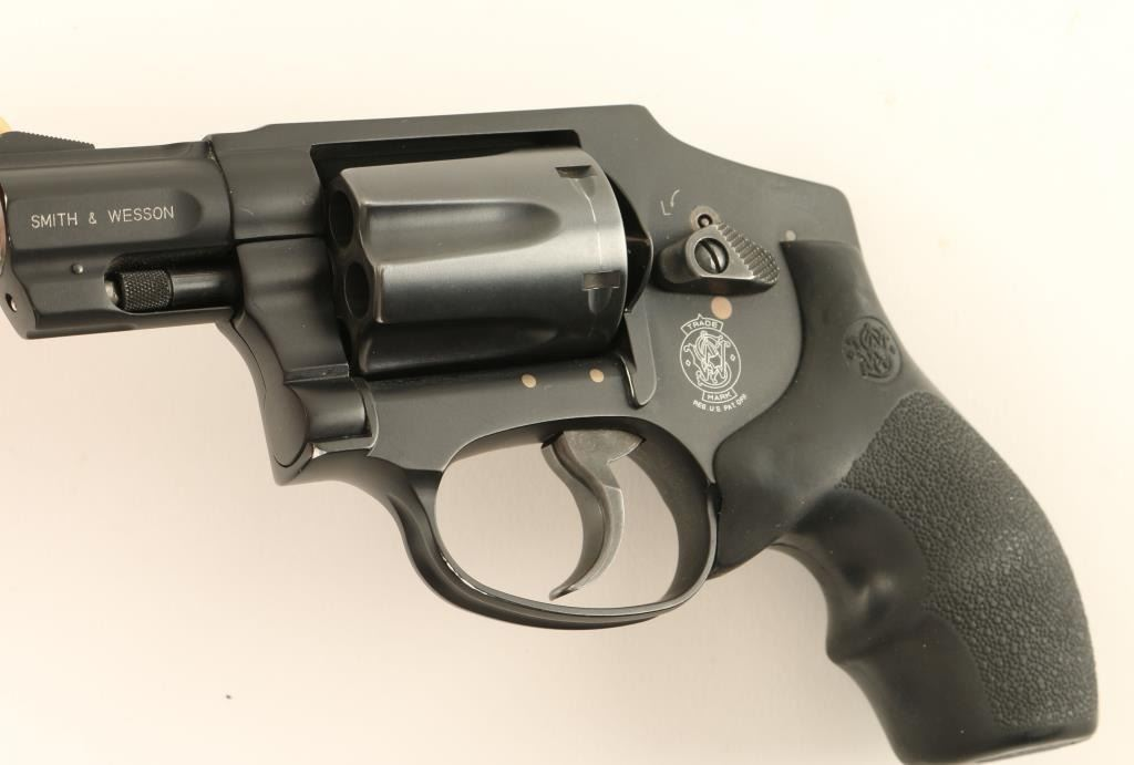 Smith & Wesson 432PD .32 Mag SN: DAR9237