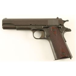 Remington UMC 1911 .45 ACP SN: 14780