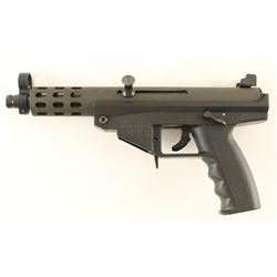 A.A. Arms Inc AP9 9mm SN: 051067
