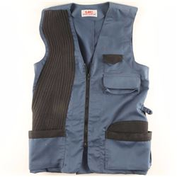 SMC Shotgun Shooters Vest