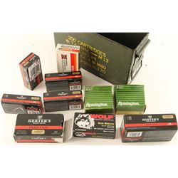 Lot of Misc. Handgun Ammo