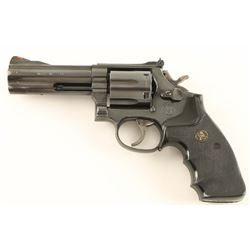 Smith & Wesson Mdl 586 .357 Mag SN: BHJ7273