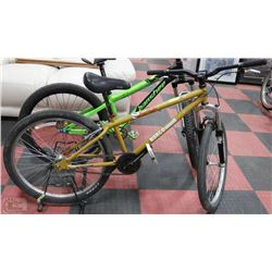 norco single speed dirt jumper bike. Black Bedroom Furniture Sets. Home Design Ideas