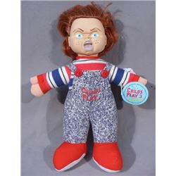 CHILD'S PLAY CHUCKY DOLL