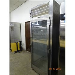 Traulsen Glass Door Refrigerator   40°