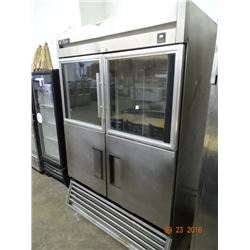 True 4-Door Refrigerator