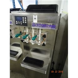 Stoeling Soft Serve Machine - Model F23I-30912-AD1