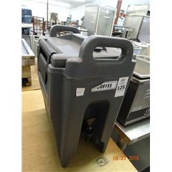 Cambro Coffee Transporter