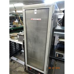 Metro Heated Holding Cabinet