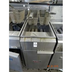 Tristar Gas Deep Fryer