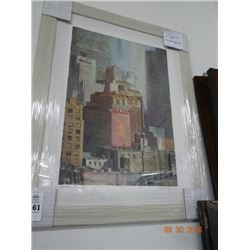 "Prints Rodell Johnson ""Midtown"""