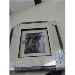 Thomas Kincaid Framed Art