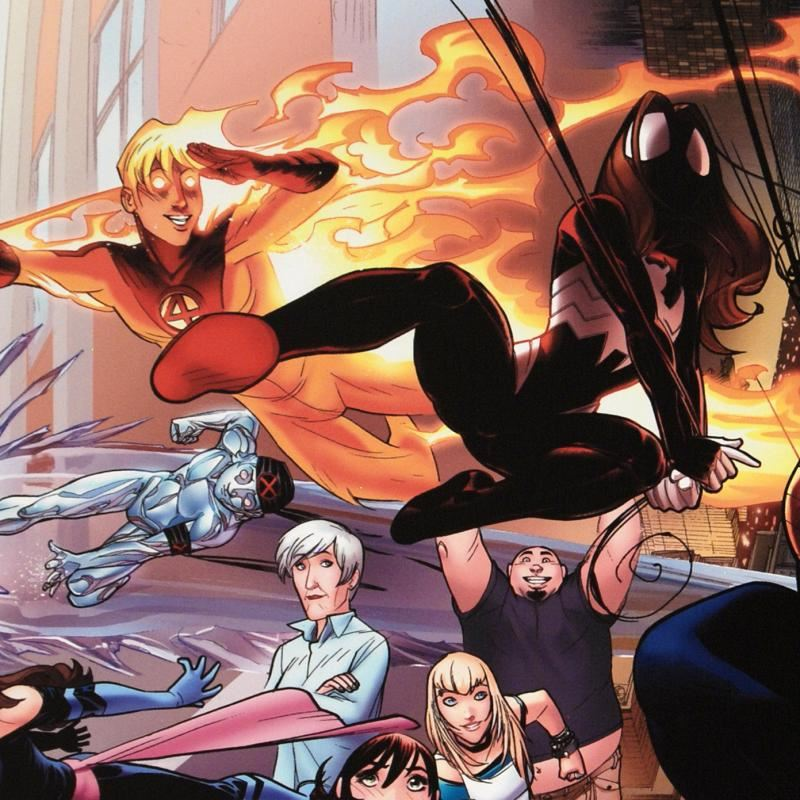 Ultimate Spider Man Free Comic Book Day: Ultimate Comics: Spider-Man #1 By Stan Lee